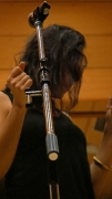 vocalista de Jazz cubana