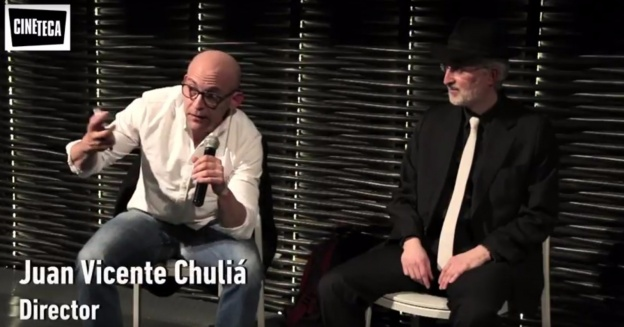 Juan Vicente Chuliá, Juanjo Talavera