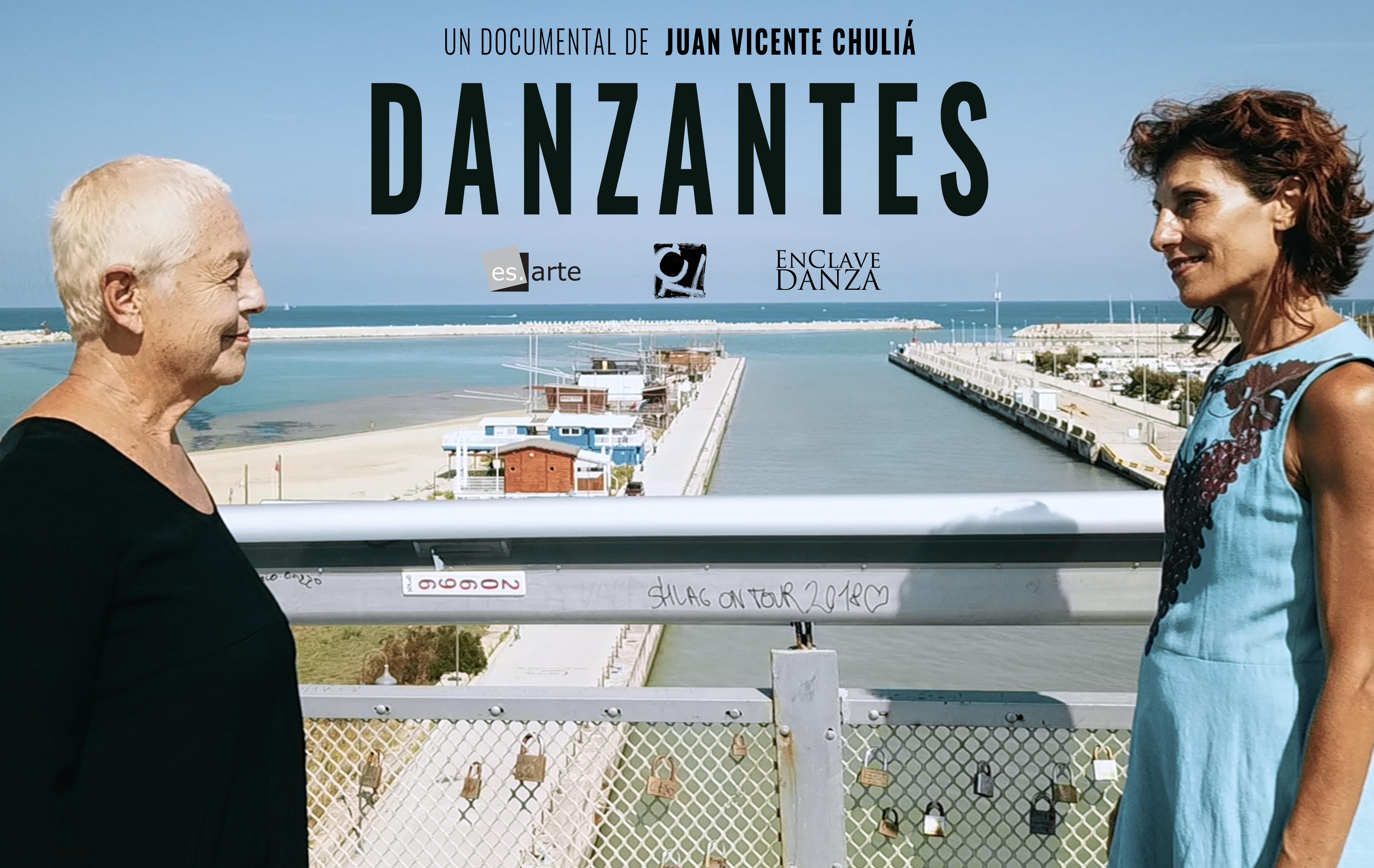 Previo Danzantes