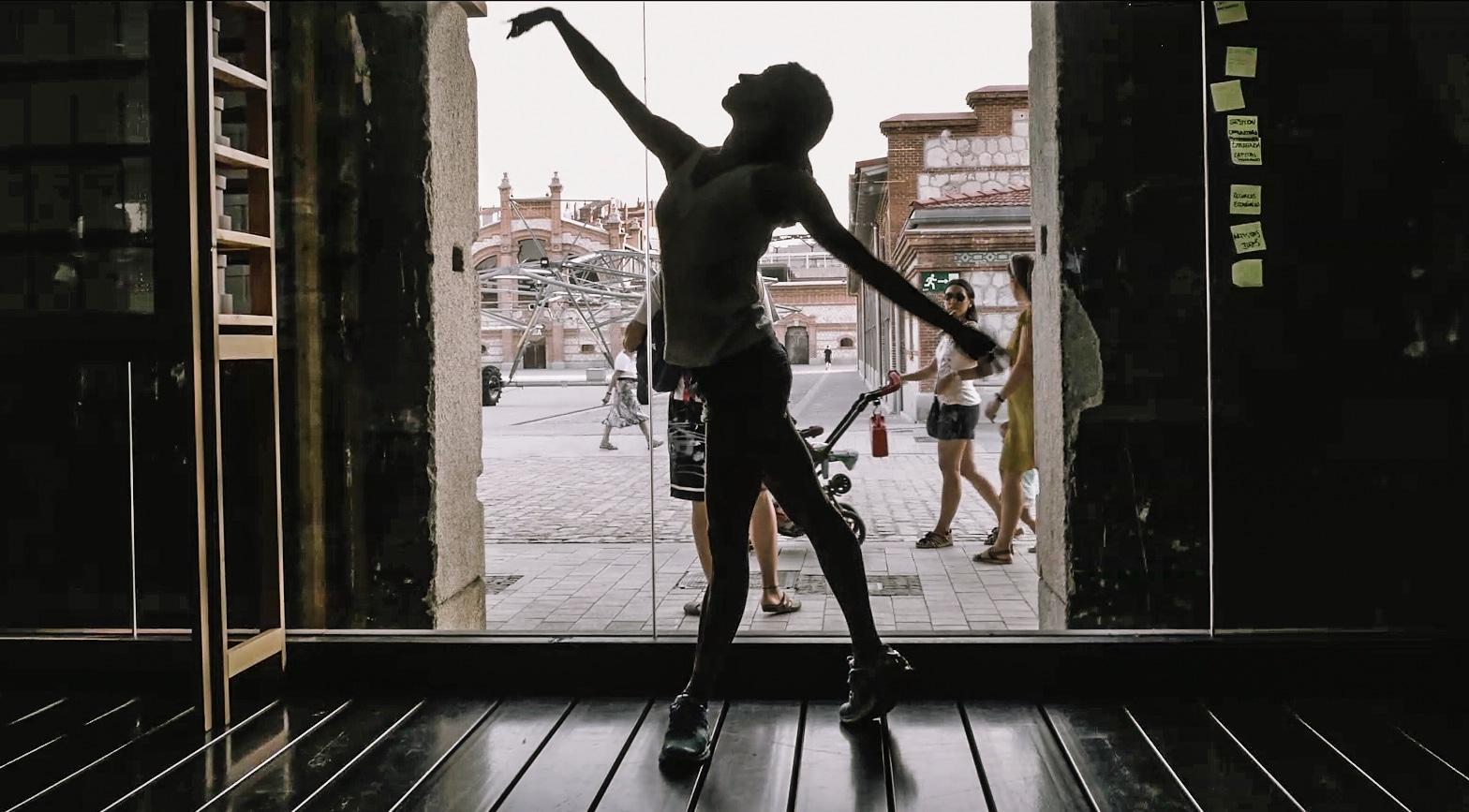 Danzantes: Quién es quién