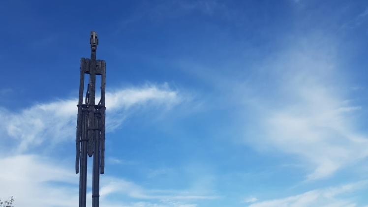 bodegas estatua