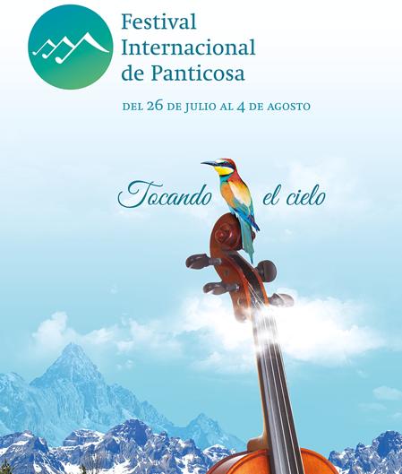 En el Festival Internacional de Panticosa